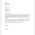 Insurance Proposal Letter